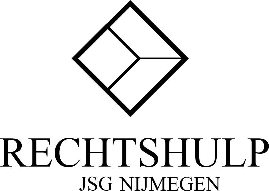 Logo Stichting Rechtshulp JSG
